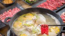 最平$48碟本地牛! 內地大熱 潮汕牛肉火鍋 透明房即切包新鮮|旺角食乜好|