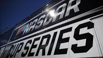 NASCAR cutting employee pay by 20 percent
