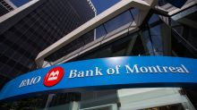 BMO Harris to Emphasize Digital Revamp in U.S. Strategy Shift
