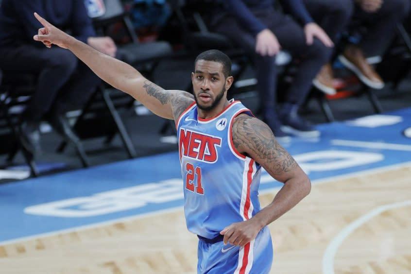 Ao L!, médicos explicam condição que fez LaMarcus Aldridge se aposentar do basquete