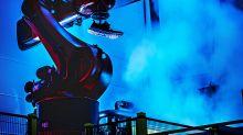 Adidas hat eine neue Hightech-Fabrik eröffnet und will damit die Produktion von Schuhen revolutionieren