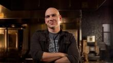 The 10 Commandments of Burgers According To Michael Symon