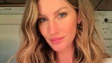 Gisele Bündchen Wishes 'Sweetest' Son Benjamin a Happy 8th Birthday: 'He Melts My Heart'