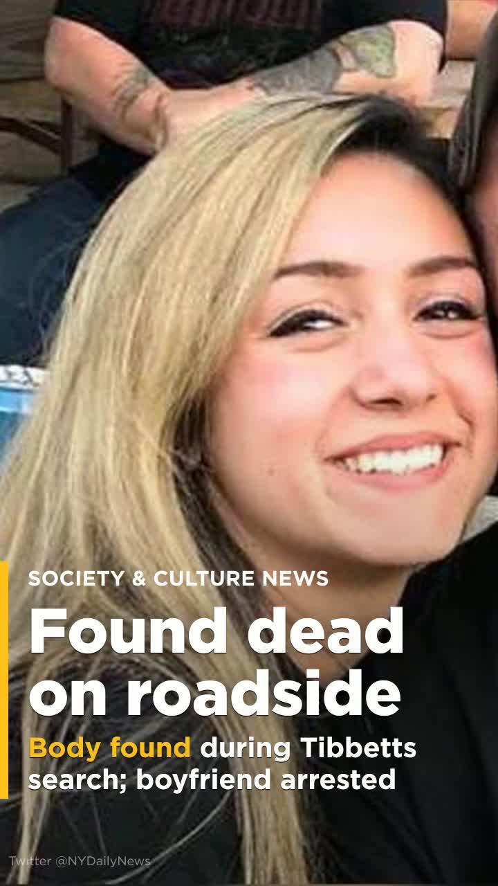 Sadie Alvarado S Body Found During Mollie Tibbetts Search Boyfriend Arrested Video
