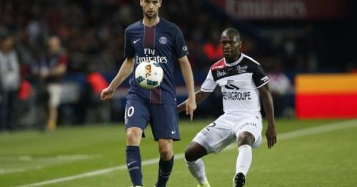 Foot - L1 - PSG - PSG : Javier Pastore «était un peu énervé» de ne pas avoir joué contre Monaco