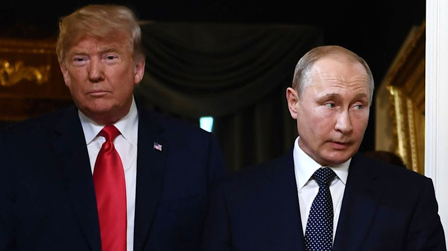 'Say that again?' US spy chief reacts to Putin invite
