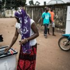 Guinea's opposition self-declares victory in presidential poll