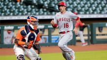 Padres acquire veteran catcher Jason Castro from Angels