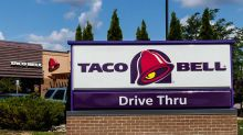 Yum Brands Earnings Top, But Stock Falls On Taco Bell, Pizza Hut
