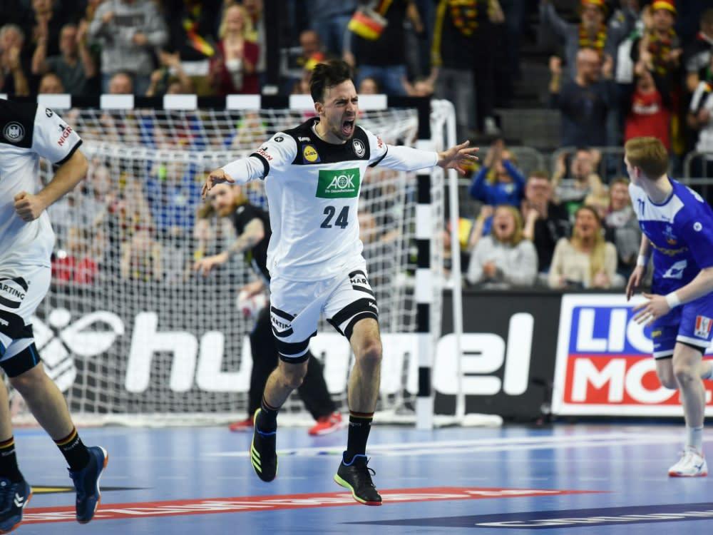 Handball Wm Tv