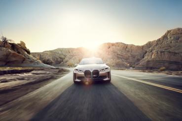 M魂不能亡,據傳BMW電動M車型i4 M預計2021年登場