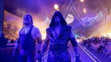 Glenn Jacobs reflects on Undertaker and 'the best, most epic' angle in WWE history