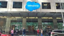 Salesforce Posts Record Results and Boosts Full-Year Guidance