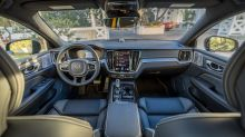 2019 Volvo S60 T8 review: flawed Swede is still a refreshing alternative to German performance saloons