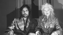 Vivienne Westwood, Burberry Unite Punk and Tradition With Collaboration