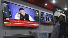 New premier Imran Khan pledges to restore Pakistan's economy
