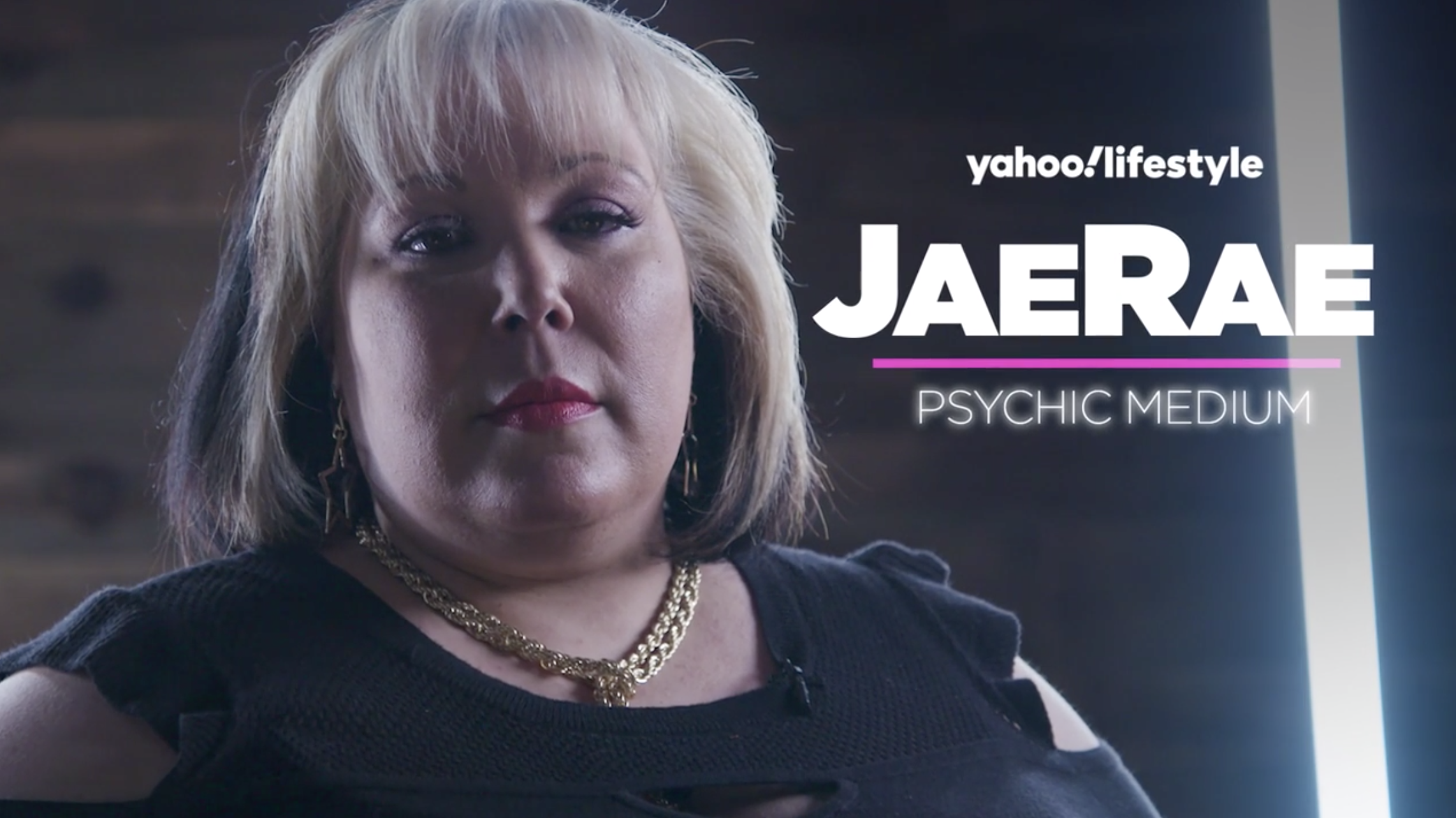J. Lo's psychic gives readings to Yahoo fans – and her revelations will shock you