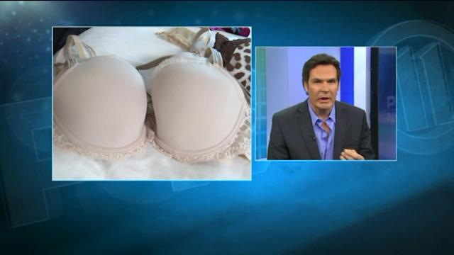 Is Your Bra Making You Sick?