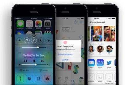iOS gets a bump up to version 7.1 and other news from March 10, 2014