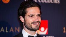 Die 10 attraktivsten männlichen Royals