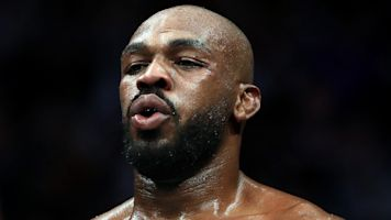 Jon Jones charged with DWI in Albuquerque