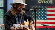 Billy Ray Cyrus talks political video premiere: 'Democracy is under assault'