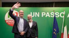 ##Bonaccini fa il bis e apre un credito nella politica nazionale