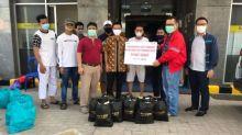 BTN Kirim Bantuan ke Daerah Bencana di Sulbar dan Kalsel