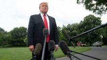 Democrat impeachment talk gains as Trump blocks lawyer testimony
