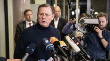 Christine Lieberknecht: Ramelows Coup