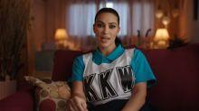 El anuncio de Uber Eats por el que Kim Kardashian ha cobrado una millonada