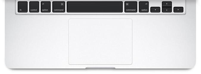 Apple adds Force Touch to 15-inch MacBook Pro, cuts 5K iMac prices
