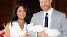 Kate, William, and the Queen Wish Archie a Happy Second Birthday