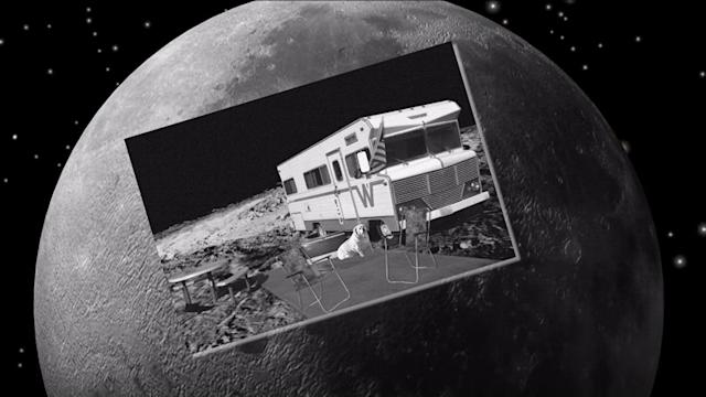 Members of Congress push for national park on the moon