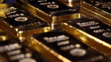 Gold steady as trade optimism ebbs, palladium hits record high
