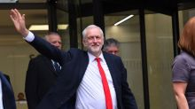 Labour Party heading for a MILLION members after post-election joining surge
