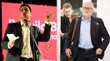 Labour MP says press coverage of Jeremy Corbyn is 'the demonisation of a decent man'