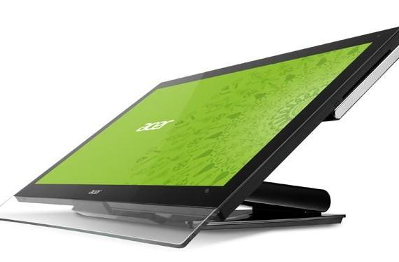 Acer announces Aspire 5600U and 7600U all-in-ones, coming this month for $1,000 and up