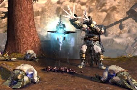 Neverwinter launching Curse of Icewind Dale on May 13th