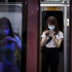 Asia Today: China, South Korea see upticks in virus cases
