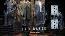 Ted Baker loses more than £100m as Covid lockdowns dent sales