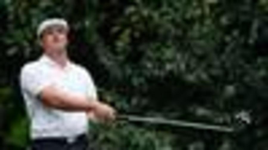 Golf-Hulk unterläuft kurioser Fehler - McIlroy triumphiert