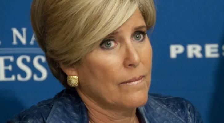 10 Times Suze Orman Got It Wrong, Her Critics Say