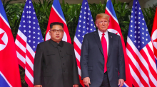 Donald Trump and Kim Jong-un to have second summit 'later this year' as denuclearisation progress stalls