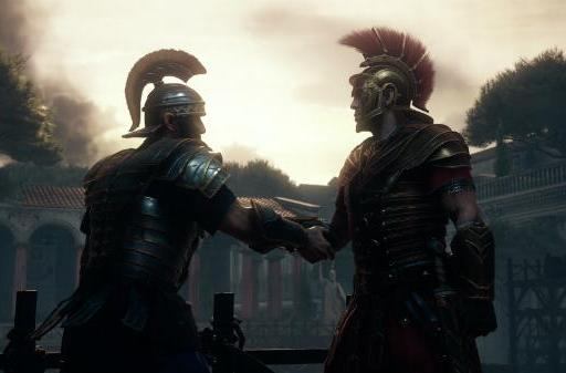 Veni, vidi, PC - Ryse: Son of Rome hits Steam next month