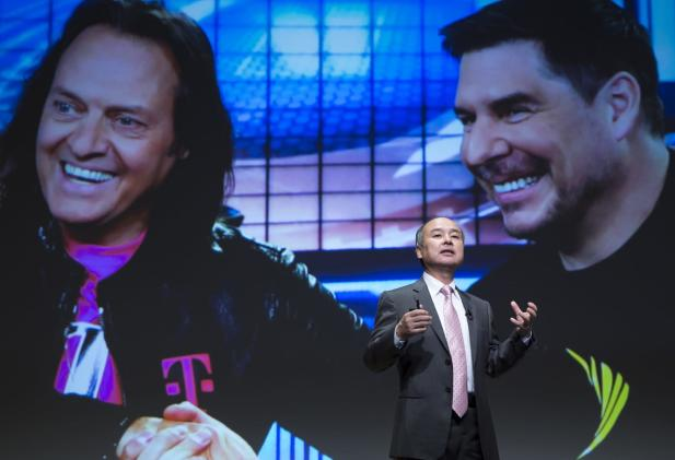 CNBC: T-Mobile CEO John Legere won't be the next WeWork CEO