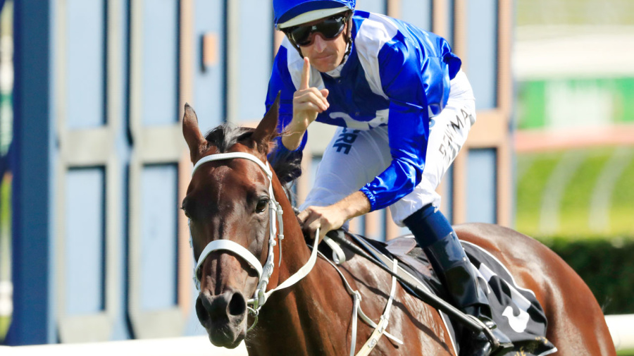 Winx takes out never-before-seen 30th consecutive victory