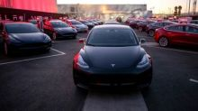 Tesla's Model 3 gets an 'average' as new tech dents auto reliability - Consumer Reports