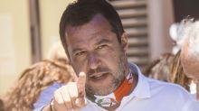 """Recovery, Salvini: """"Accordo è un super Mes"""""""