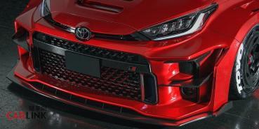 美型「暴力鴨」!Toyota GR Yaris寬體改裝再一發